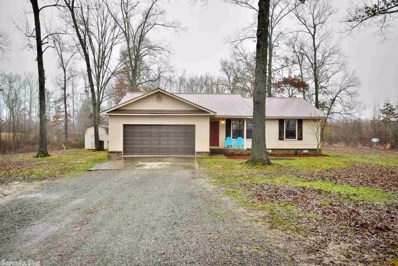 115 Weaver, Searcy, AR 72143 - #: 19007891