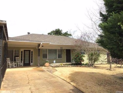 341 Lakeland Dr, Hot Springs, AR 71913 - #: 19008230