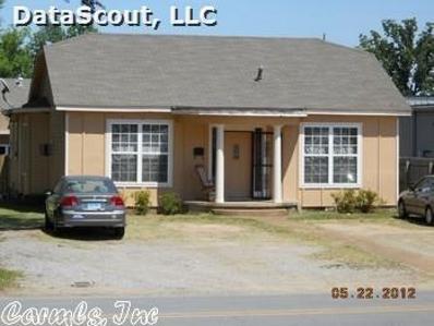 402 N Grand, Searcy, AR 72143 - #: 19008292