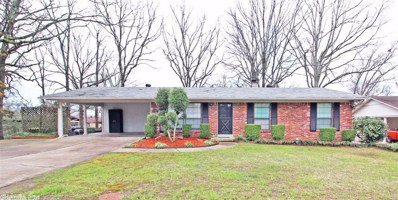 2204 Osage, North Little Rock, AR 72116 - #: 19008333