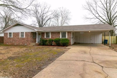 1310 Hillcrest, Conway, AR 72034 - #: 19008354