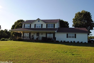 454 Cattail Road, Saint Joe, AR 72675 - #: 19008547