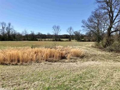 49 Acres, 00 Russell, Hattieville, AR 72063 - #: 19008689