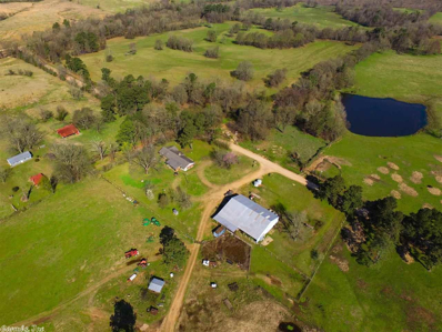 343 Twin Bridges, Horatio, AR 71842 - #: 19008817