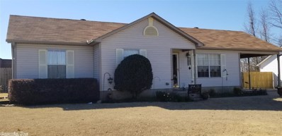 19 Panther Cove, Cabot, AR 72023 - #: 19009300