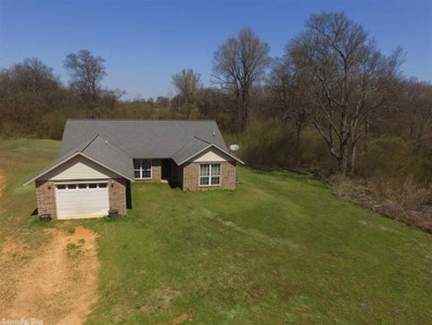 1059 Piney Road, De Queen, AR 71832 - #: 19009407