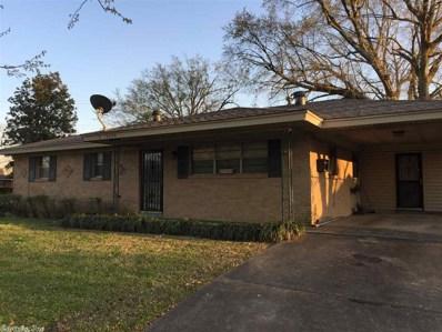 2206 E 10th, Pine Bluff, AR 71601 - #: 19009743