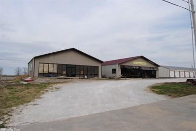 1297 Nc 4030 Western Grove UNIT No, Western Grove, AR 72685 - #: 19010074