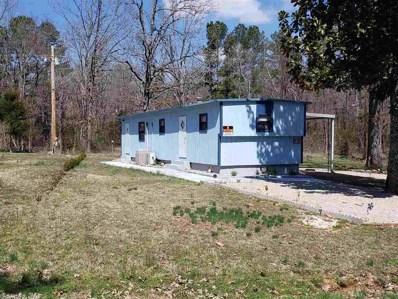 35 Tonsue, Cherokee Village, AR 72529 - #: 19010138