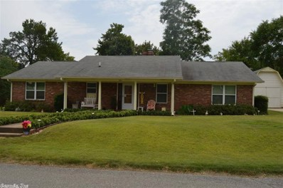 805 W Main, Perryville, AR 72126 - #: 19010808