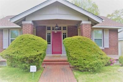 1115 W 25, Pine Bluff, AR 71603 - #: 19011195