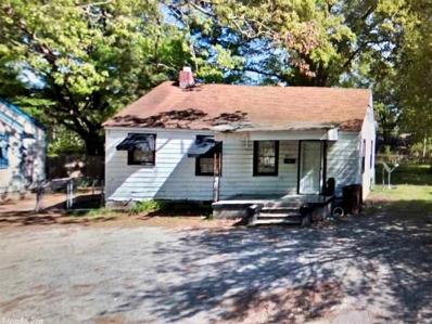 1701 W 27th, Pine Bluff, AR 71603 - #: 19011426