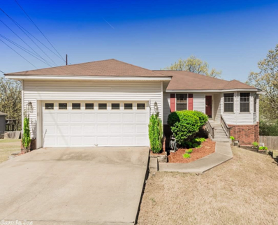 6401 Countryside, North Little Rock, AR 72216 - #: 19011602