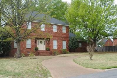 615 Live Oak, Searcy, AR 72143 - #: 19011789