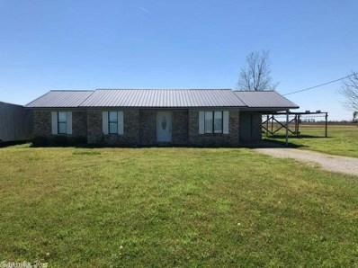 1666 Cr 538, Leachville, AR 72438 - #: 19012272