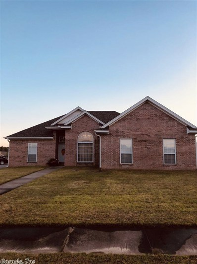 204 Heartwood Court, White Hall, AR 71602 - #: 19012290