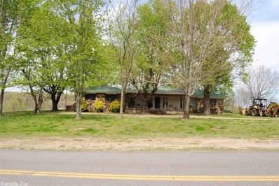1472 Baker Rd., Leslie, AR 72645 - #: 19012462