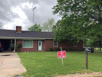 107 Measell Road, Lake Village, AR 71653 - #: 19012552