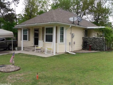 207 Century, Hot Springs, AR 71913 - #: 19012576
