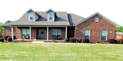 408 Oakwood, Perryville, AR 72126 - #: 19012785