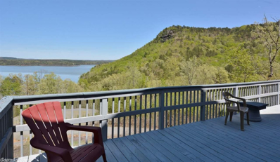 1768 Waterfront, Bee Branch, AR 72013 - #: 19012839