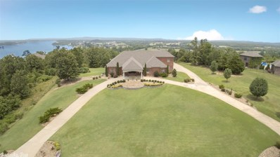 15400 Mountain View Dr, Maumelle, AR 72113 - #: 19012911
