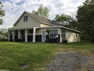 101 Parkdale, North Little Rock, AR 72117 - #: 19013173
