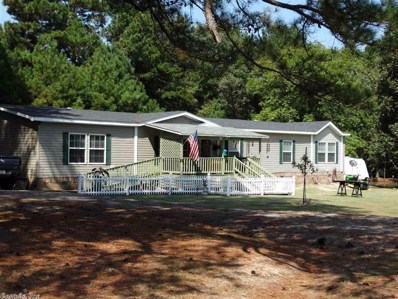 1031 S Olive St, Redfield, AR 72132 - #: 19013656