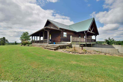 1496 Red Hill, Mt. Vernon, AR 72111 - #: 19013665