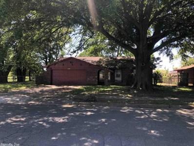 2812 Colonial, Pine Bluff, AR 71601 - #: 19013883