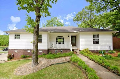 6201 Countryside, North Little Rock, AR 72116 - #: 19014450