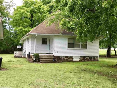 45 Hootie, Hattieville, AR 72063 - #: 19014705
