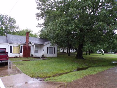 1004 N 4th, McGehee, AR 71654 - #: 19014759