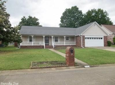 109 Live Oak, Searcy, AR 72143 - #: 19014838