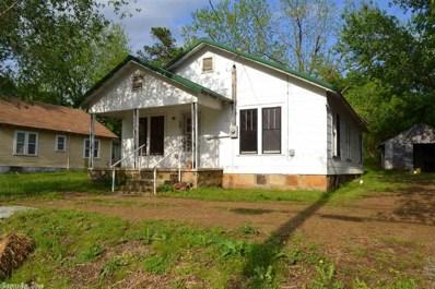 207 Spring St., Marshall, AR 72650 - #: 19014881