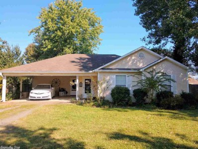 141 Highway 11, Searcy, AR 72143 - #: 19015031