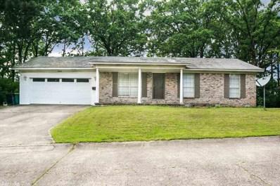 5805 Greenhurst Dr, North Little Rock, AR 72116 - #: 19015038