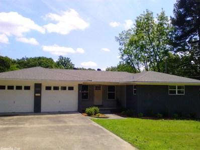 4606 Cypress, North Little Rock, AR 72116 - #: 19015438
