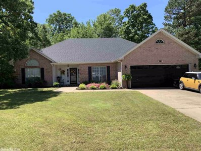2226 Barney, White Hall, AR 71602 - #: 19015653