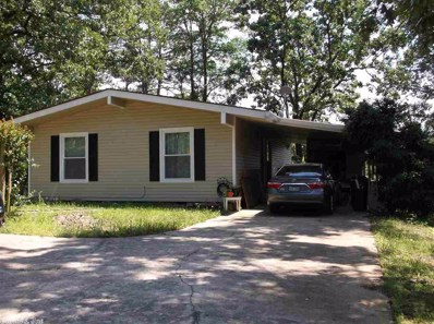 812 Independence Dr, Hot Springs, AR 71913 - #: 19015781