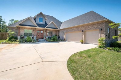 19217 Waterview Meadow, Roland, AR 72135 - #: 19016036