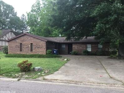 428 Calvert Rd, Forrest City, AR 72335 - #: 19016225