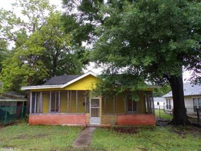 403 S 4th, McGehee, AR 71654 - #: 19016324