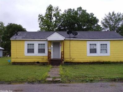 407 W Pine, McGehee, AR 71654 - #: 19016325