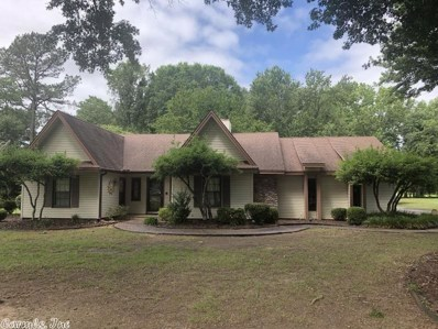 65 Country Club, Searcy, AR 72143 - #: 19016432