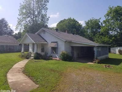500 Chrisp, Searcy, AR 72143 - #: 19016870
