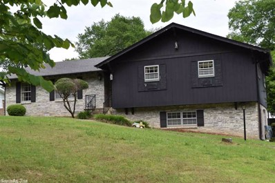 111 Aberina, Hot Springs, AR 71913 - #: 19017086