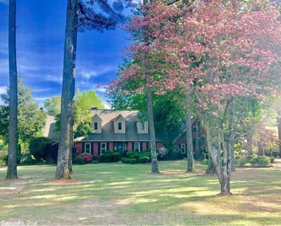 47 Country Club Circle, Searcy, AR 72143 - #: 19017366