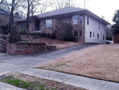 6003 N Hills, North Little Rock, AR 72116 - #: 19017412