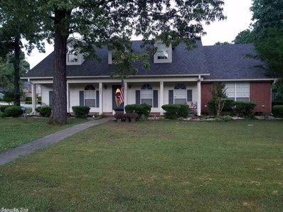 301 Barney, White Hall, AR 71602 - #: 19017573